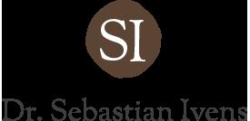 Dr. Sebastian Ivens en Logo